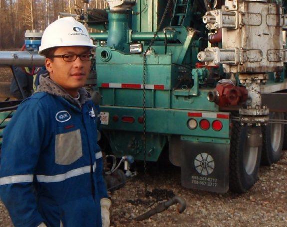 Mécanicien/mécanicienne d'équipement lourd